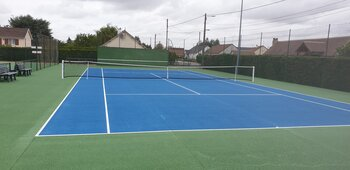 TENNIS CLUB DE LORRIS